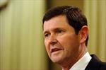 Australia bất ngờ thay Bộ trưởng Quốc phòng