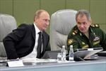 Nga lập ủy ban cứu trợ nhân đạo vùng Donbass