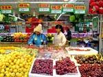 Trung Quốc điều chỉnh tăng GDP năm 2013