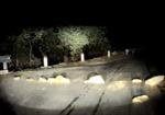 Xử lý nghiêm hành vi xếp đá chặn quốc lộ
