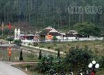 Nhiều di tích ở Nghệ An có nguy cơ thành phế tích
