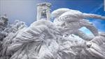 Slovenia sau cơn thịnh nộ của Bà Chúa tuyết