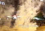 Ai Cập bắt 10.000 phần tử gây rối năm 2014