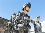 Trung Quốc và Malaysia lần đầu diễn tập giả định chung