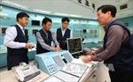 Hàn Quốc chống tấn công mạng nhằm vào nhà máy điện hạt nhân