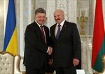 'Vận đỏ' có làm Belarus xa cách Nga?