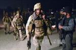 Afghanistan truy quét phiến quân tại biên giới Pakistan