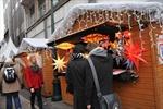 Người Bỉ thận trọng chi tiêu cho Giáng sinh