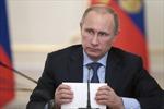 Dòng vốn Nga chảy ra nước ngoài lên đến 130 tỷ USD