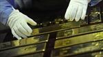 Ngân hàng Ukraine bị lừa mua vàng giả