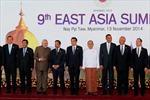 Quan hệ Ấn Độ - ĐNA phát triển mạnh