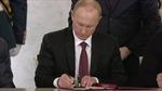 Nga siết chặt trừng phạt vi phạm quy định vùng biên