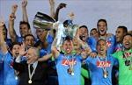 Đánh bại Juventus, Napoli đoạt Siêu cúp Italy