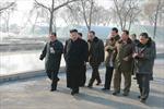 Mạng Internet của Triều Tiên hoạt động trở lại