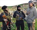 Nhà báo phương Tây lộ tin sốc về 10 ngày sống giữa hang ổ IS