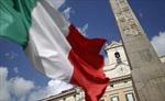 Kinh tế Italy thiệt hại 300 tỷ euro do tham nhũng