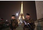 Pháp tăng cường an ninh sau một loạt tấn công đẫm máu