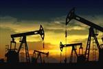 Giá dầu mỏ tăng nhẹ do kinh tế Mỹ tăng trưởng cao hơn dự báo