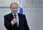 Tên lửa mới đem lại niềm vui cho Tổng thống Putin