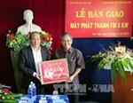 Đài Tiếng nói Việt Nam tăng cường phủ sóng tại Tây Nguyên