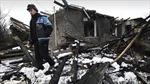 Vòng hòa đàm mới về Ukraine 'khó khăn'