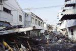 Thảm họa sóng thần tại Ấn Độ Dương: 10 năm nhìn lại