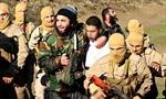 Mỹ bác tin máy bay Jordan bị IS bắn hạ