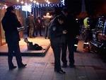 Các nghị sĩ Ukraine bị tấn công bằng lựu đạn