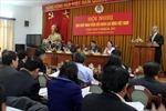 Hội nghị Ban Chấp hành Tổng Liên đoàn Lao động Việt Nam
