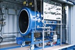 Đức chế tạo máy biến nước thành xăng dầu