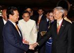 Dự thảo Hiến pháp: Thủ tướng Thái Lan không nhất thiết là nghị sĩ