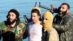 Jordan cam kết giải cứu phi công bị IS bắt