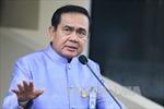 Thái Lan tiếp tục thiết quân luật