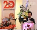 Bộ Công Thương khen thưởng Công ty Thăng Long ở Đức