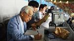 FIFA tôn vinh nhà báo thể thao cao tuổi nhất thế giới