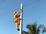 Điện lưới quốc gia đến với đồng bào Khmer