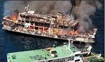 Thảm họa hàng hải tồi tệ nhất thế kỷ XX