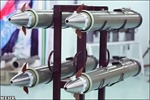 Iran thử nghiệm một loạt thiết bị vũ khí hạng nặng