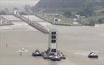 Đòi 737 triệu USD chi phí phụ trội mở rộng kênh đào Panama