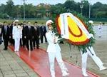Hoạt động của Đoàn đại biểu ĐCS và Chính hiệp Trung Quốc tại Việt Nam