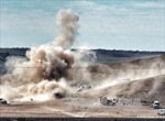 SOHR: IS đang thất thế trước người Kurd tại Kobane