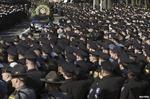 Cảnh sát Mỹ tưởng niệm đồng nghiệp chết trong vụ tấn công trả thù