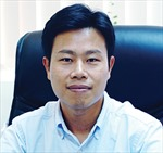PGS.TS. Lê Quân giữ chức Phó Giám đốc Đại học Quốc gia Hà Nội
