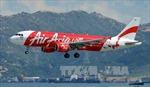 Phát hiện các vật thể khả nghi khi tìm máy bay AirAsia