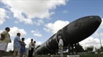 Nga phát triển tên lửa 'sát thủ' 100 tấn diệt mọi 'lá chắn'