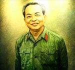 """Triển lãm """"Danh tướng Việt Nam qua các tác phẩm nghệ thuật"""""""