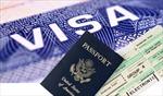 Miễn thị thực cho công dân một số nước