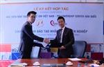 GM Việt Nam hợp tác với trung tâm đào tạo số 1 Hàn Quốc