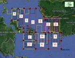 Vùng biển Java từng 'nuốt' nhiều máy bay, tàu phà