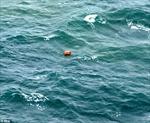 Phát hiện thi thể, hành lý của hành khách máy bay mất tích